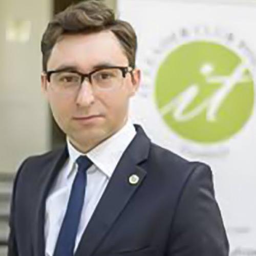 Arkadiusz Lefanowicz - Fundacja IT Leader