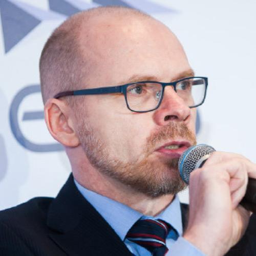 Krzysztof Kochanowski - Polska Izba Magazynowania Energii