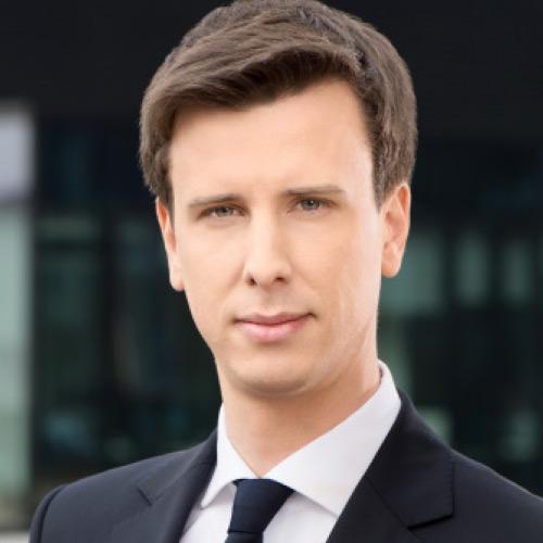 Mateusz Litewski - Uber