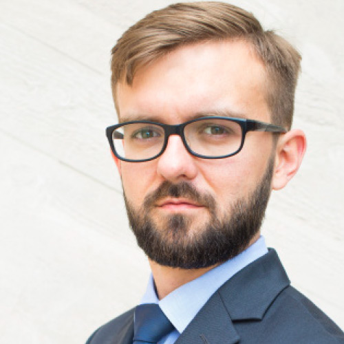 Mateusz Trawiński - Centropolis