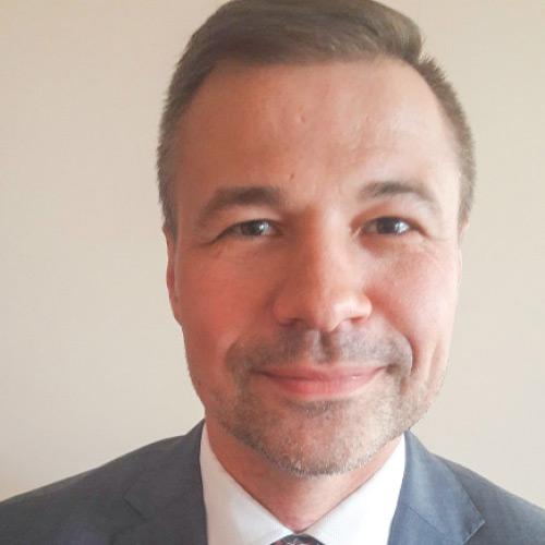 Paweł Cichosz - Kancelaria Cichosz iWspólnicy