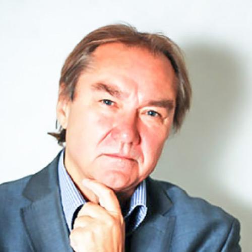 Piotr Rutkowski - Ekspert Rynku Energetycznego