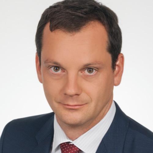 Przemysław Derwich - Ministerstwo Inwestycji iRozwoju
