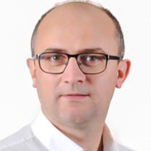Sebastian Grabowski - Fundacja ArchitectsPL