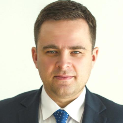 Sebastian Kawałko - Smart CT