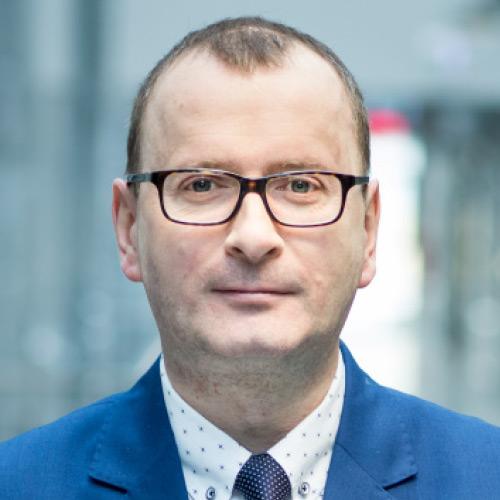 dr Mariusz Sagan - Urząd Miasta Lublin