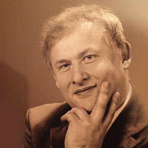 Prof. dr hab. Jan Pomorski - UMCS,Prezes Rady Fundacji im. Lesława A.Pagi